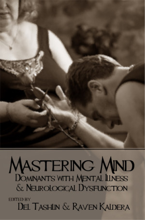 Mastering Mind cover copy